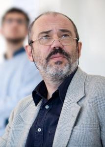 Daniele Barbieri - ritratti, professori, Isia Urbino, A.A. 2010/2011