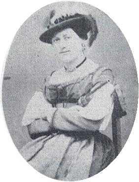 brigantessa Maria Rosa Marinelli