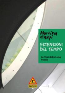 Estensioni del Tempo (copertina)