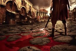 Roma fiction
