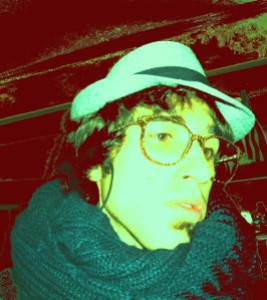 In rosso cappello