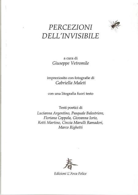 percezioni dell'invisibile