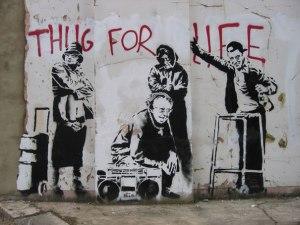 banksy-graffiti-street-art-thug-for-life  piccola