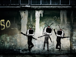 men tv piccola