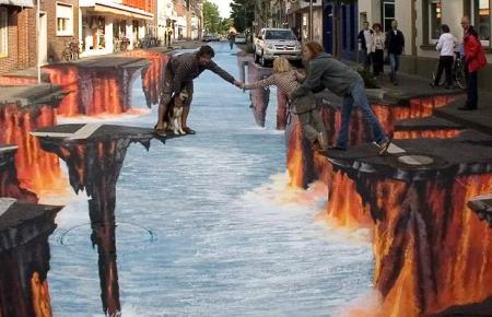 Street_art - immagini strane5